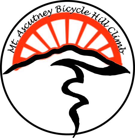 Ascutney Bike Race Logo