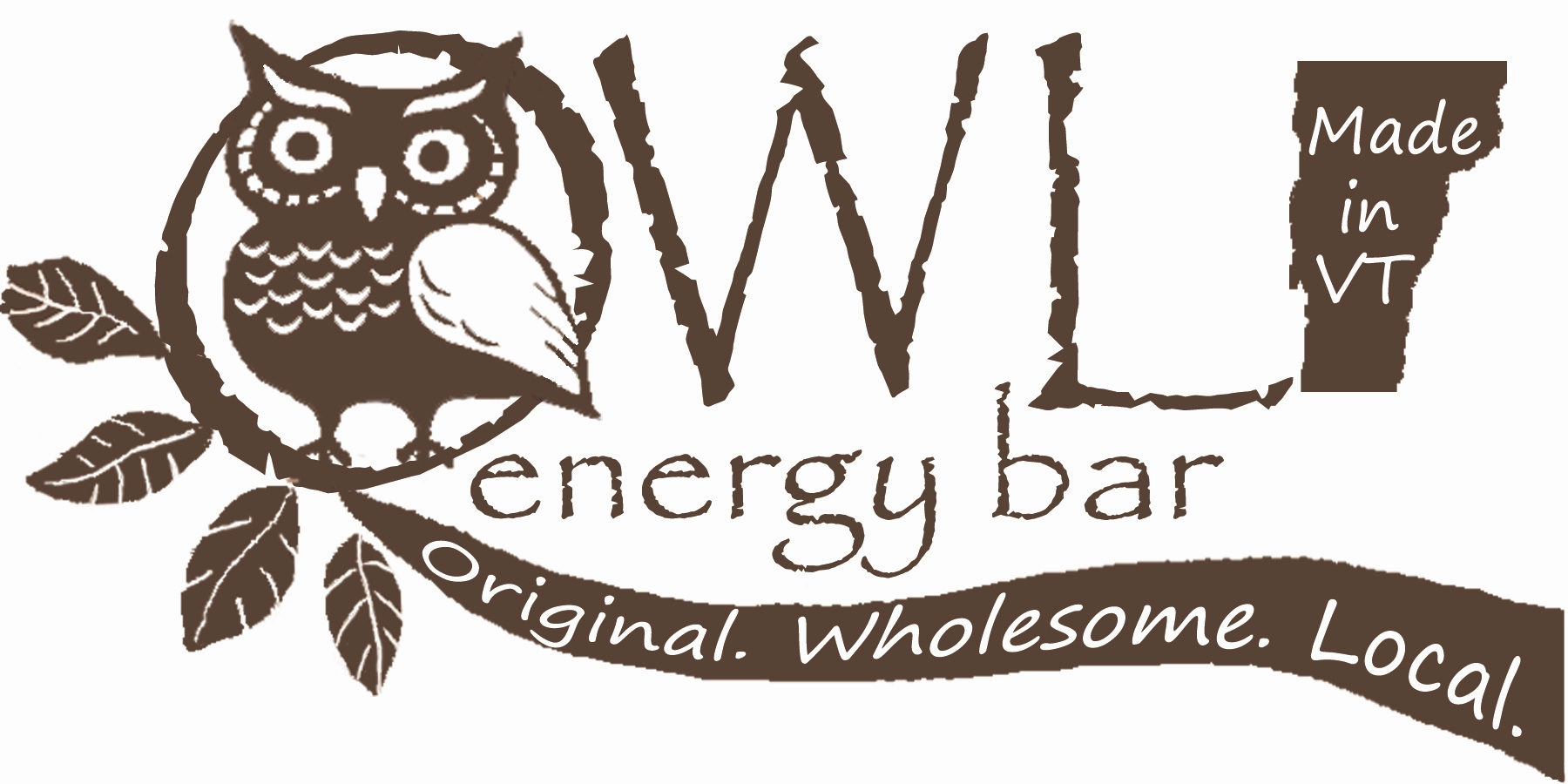 Race Sponsor: OWL Energy Bar